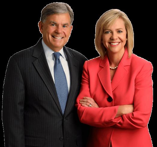 Louisville Personal Injury Lawyers Marshall Kaufman and Cara Stigger